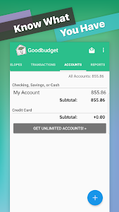 Download Goodbudget: Budget & Finance 2.8 APK