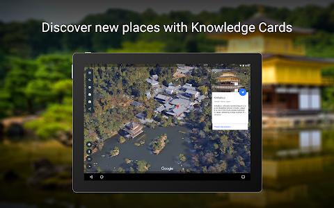 Download Google Earth 9.2.24.4 APK