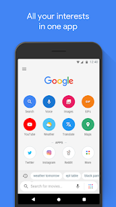 Download Google Go: A lighter, faster way to search  APK