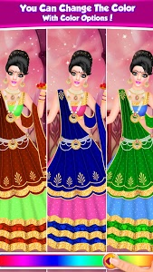 screenshot of Gopi Doll Fashion Salon 2 - Dress Up Game version 2.3