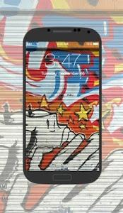 Download Graffiti Wallpapers 1.0 APK