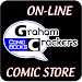 Download Graham Crackers Comics 1.9 APK