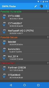 Download GWPA Finder 5.1.1 APK