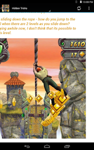 Download Guide For Temple Run 2 1.0 APK