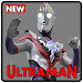 Download New Ultraman Cosmos Tips 1.0 APK