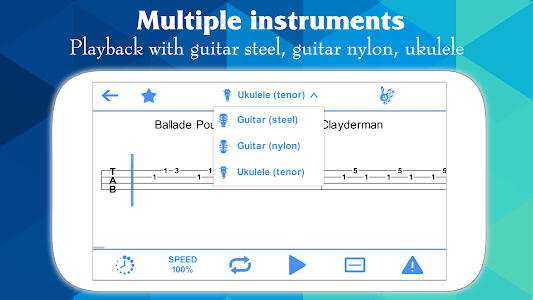 Download Perfect Guitar Tabs & Chords 6.7 APK