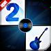 Download ? Guitar tiles 2 piano tiles with guitar chords 1.0 APK