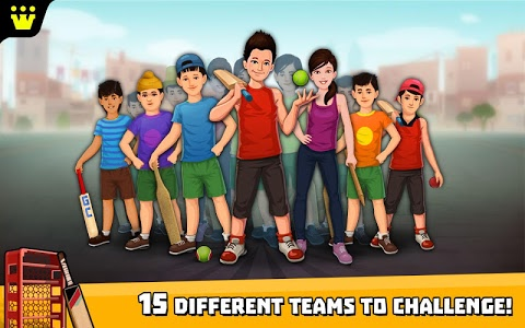 Download Gully Cricket Game - 2018 1.8 APK