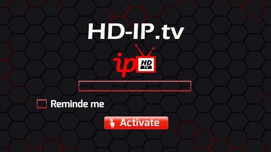 Download HD IPTV 4.1 APK