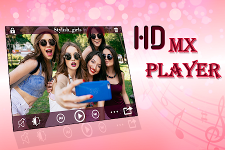 Download HD MX Player 1.4 APK