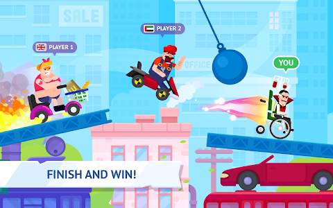 Download Happy Racing 2.1 APK