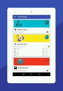 Download Health Pal - Fitness, Weight loss coach, Pedometer 4.2.45 APK