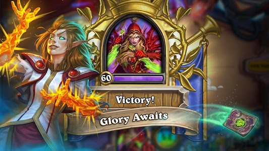 Download Hearthstone 12.2.26967 APK