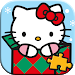 Download Hello Kitty Christmas Puzzles - Games for Kids ? 18.1 APK