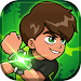 Download Hero kid - Ben Alien Ultimate Power Surge 1.1 APK