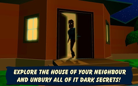 Download Hi Neighbor: Hello from Hell 1.0 APK