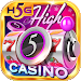 Download High 5 Casino – Free Hot Vegas Slots! 3.20.1 APK