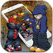 Download Hip-Hop Graffiti Theme 1.1.7 APK