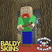 Download Horror Baldy Skins for MCPE 1.0 APK