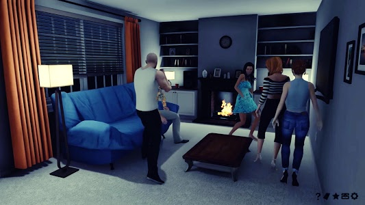 Download House Party Simulator 1.2 APK