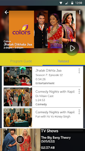 Download IDEA Live Mobile Tv Online 30 APK