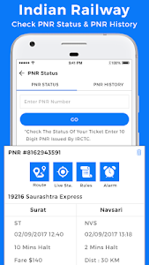 Download Where is my Train - Indian Railways 2.2 APK