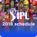 Download Cricket Schedule - Live Cricket Score 1.0.5 APK