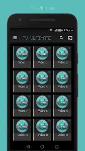 Download IPTV Ultimate Player 2.0.2 APK