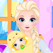 Download Ice Queen Give Birth To A Baby 1.0.26 APK