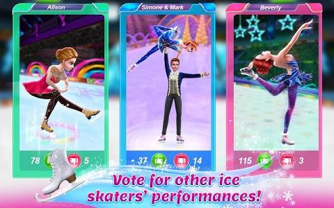 Download Ice Skating Ballerina - Dance Challenge Arena 1.2.1 APK
