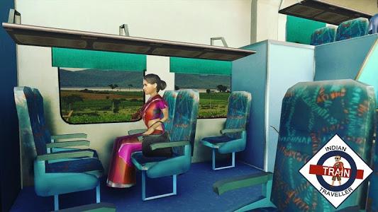 Download Indian Train Traveller 1.0.4.4 APK