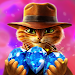 Download Indy Cat Match 3 1.64 APK