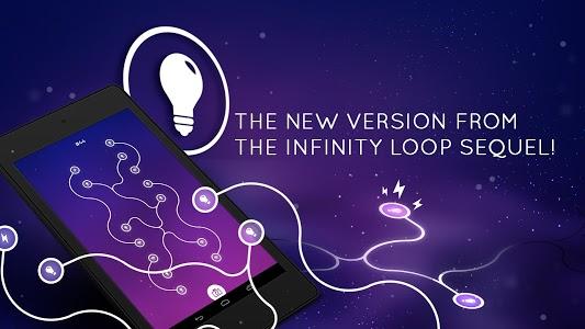 screenshot of ∞ Infinity Loop: ENERGY version 1.1