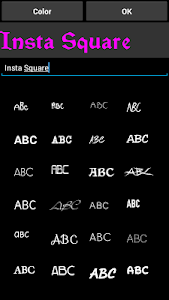 screenshot of Insta Square Size - No Crop version 1.1.0