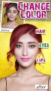 Download MakeUp & Beauty Cam - Photo Editor, Filter, Effect  APK