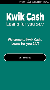 Download Kwik Mobi Cash 1.8 APK