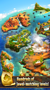 Download Jewel Quest 7 Top Match 3 Game 1.0 APK
