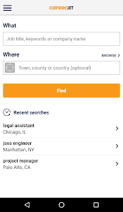 Download Jobs - Job Search - Careers  APK