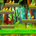 Download Jungle Banana Monkey Kong Run 3.5 APK