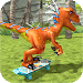 Download Jurassic Dino Raptor Skate 1.1 APK