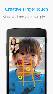 Download JusTalk - free video calls and fun video chat app 6.9.75 APK