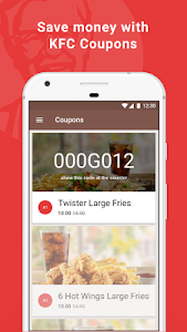 Download KFC Poland 5.2.0 APK