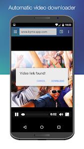 Download KYMS - Keep your media safe 1.1.6 APK