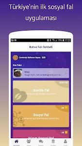 Download Kahve Falı Sohbeti 2.1.0 APK