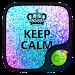 Download KeepCalm GO Keyboard theme 4.2 APK