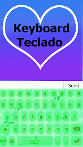 Download Keyboard Chulos 4.0 APK