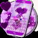 Download Keyboard Purple 1.307.1.102 APK