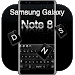 Download Keyboard for Galaxy note8 10001004 APK