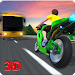 Download Kids School Highway Traffic Bike Racing 1.1 APK