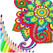 Download Adult coloring pages 2.3 APK